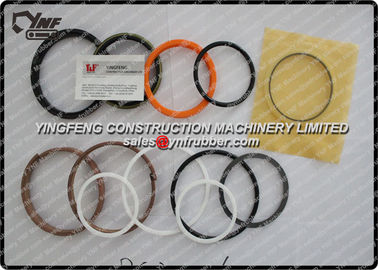 Pc200-6 6d102 Bucket Excavator Seal Kits Rubber Seal Kit For Excavator Cylingder Parts Repair Kits